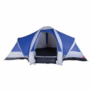 Stansport Grand 18 Three Room Dome Tent