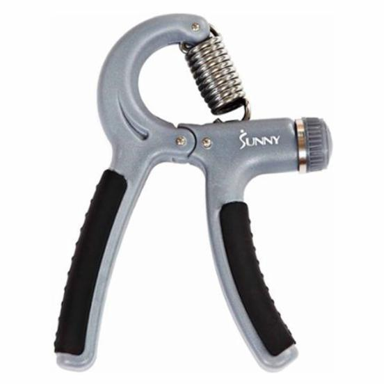 Sunny Health & Fitness Adjustable Hand Gripper