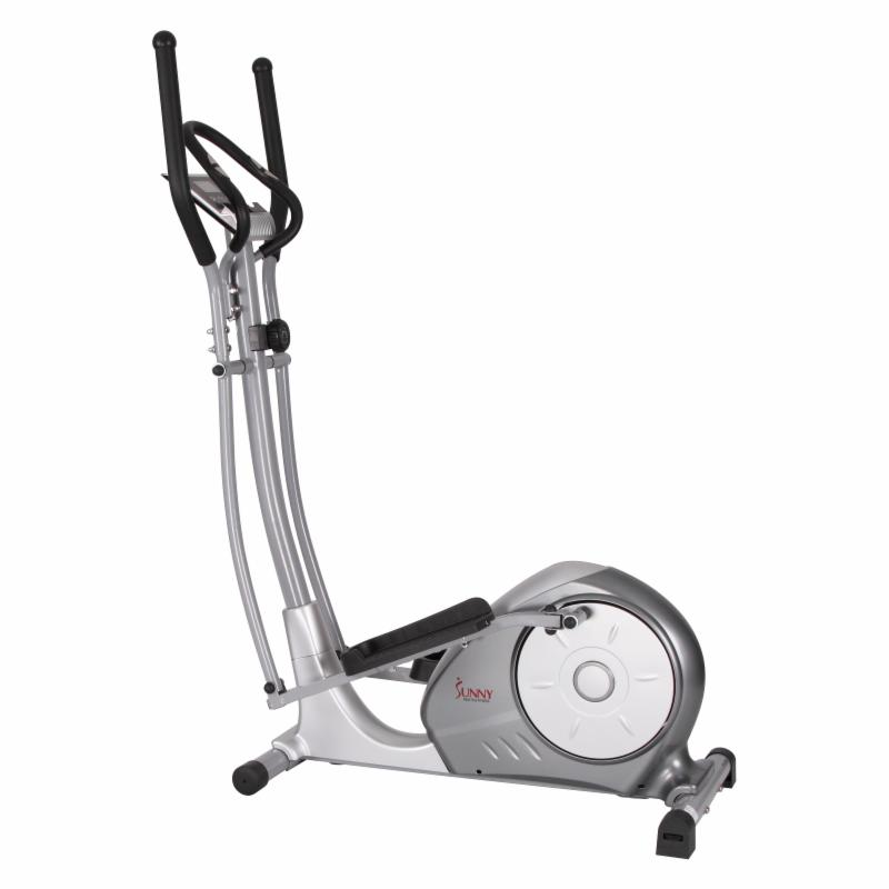sunny health and fitness elliptical manual