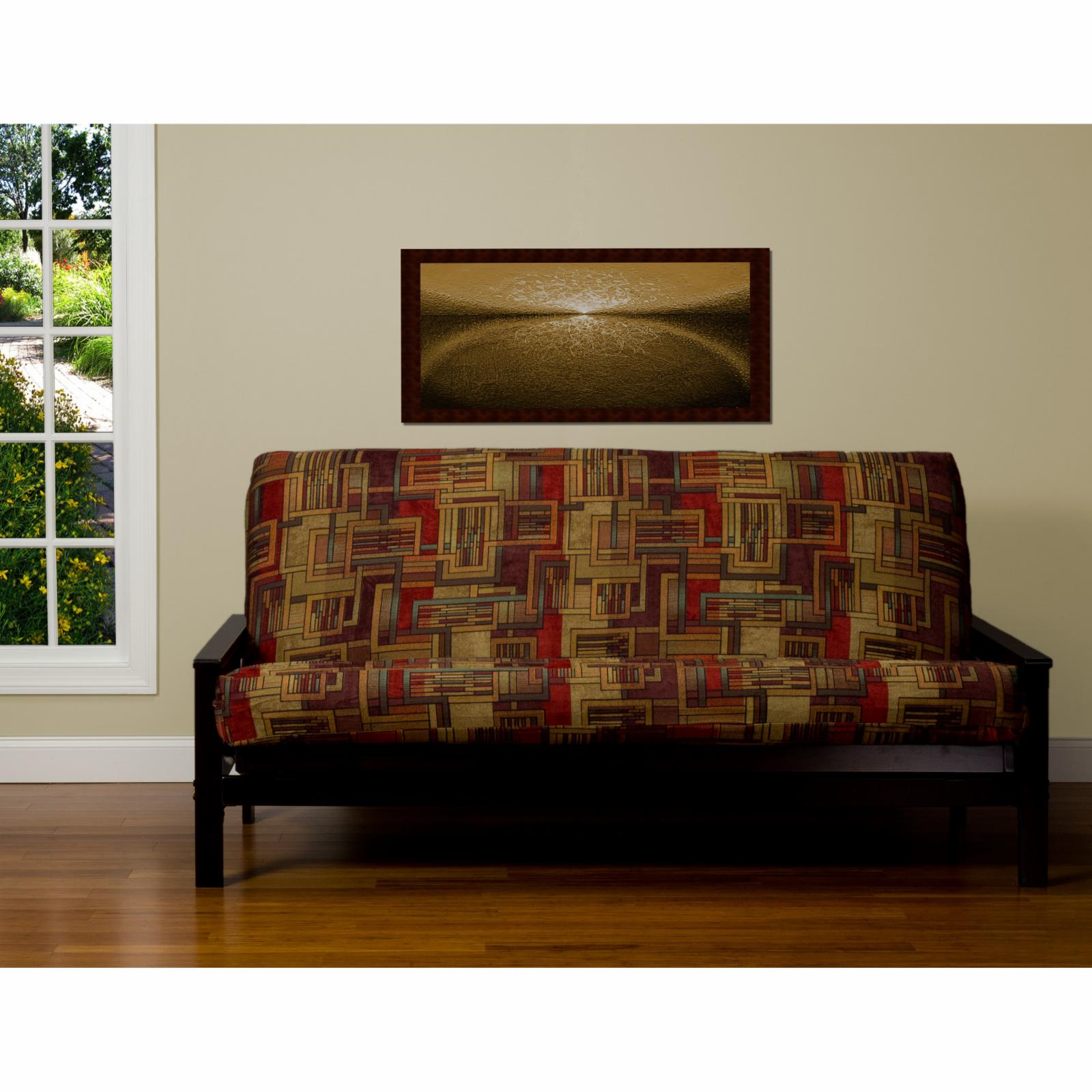 Stickley Futon Cover - STIC-CFL7
