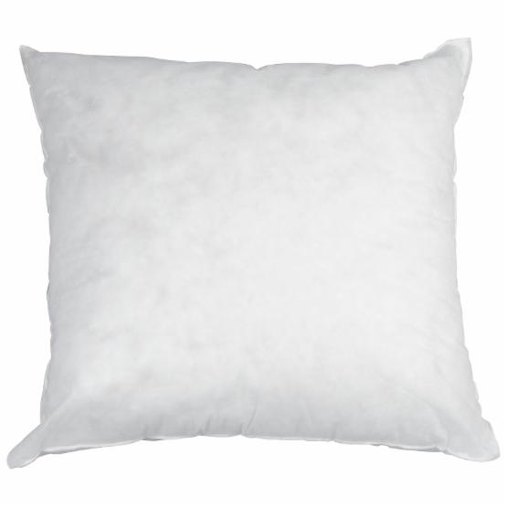 20 in. Square Pillow Insert