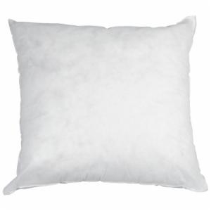 26 in. Square Pillow Insert