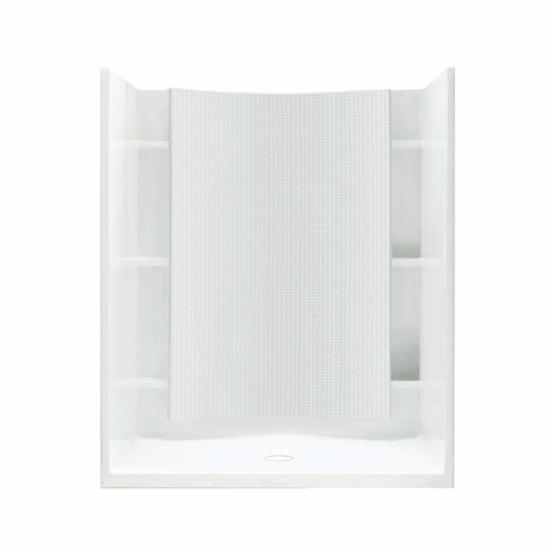 Sterling Accord®  72260100 48W x 77H in. High Gloss Shower Module