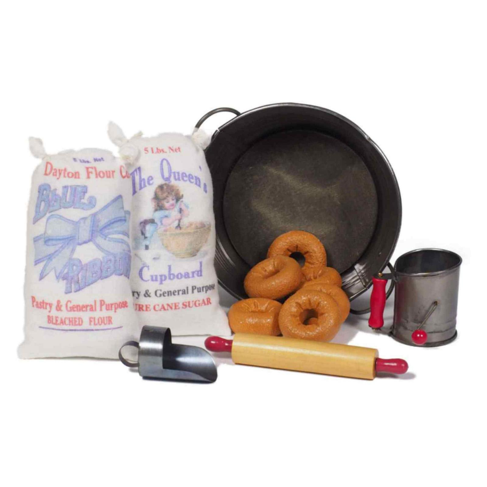 Queen's Treasures 18 in. Doll Salvation Army American WWI...