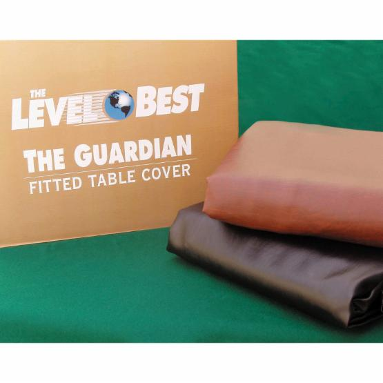Level Best Pool Table Cover - 8 ft.
