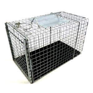Tomahawk Neighborhood Cat Transfer Cage for Neighborhood Cat Trap