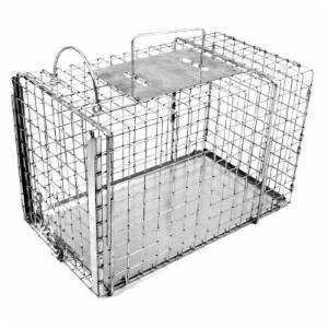 Tomahawk Transfer Cage