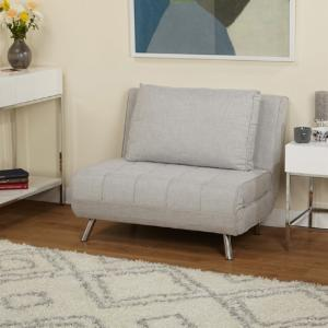 Target Marketing Systems Victor Convertible Sofa
