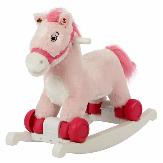 Rockin' Rider Cupcake 2-in-1 Pony
