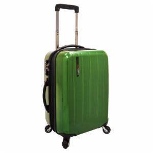 Travelers Choice Rochester Lightweight Expandable Spinner Luggage