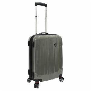 Travelers Choice Sedona Lightweight Expandable Spinner Luggage