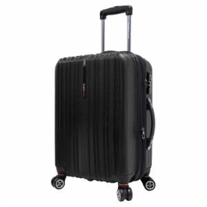 Travelers Choice Tasmania Lightweight Expandable Spinner Luggage