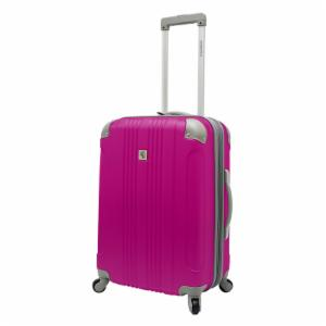 Beverly Hills Country Club Newport 25 in. Medium Hardside Expandable Spinner Luggage Bag