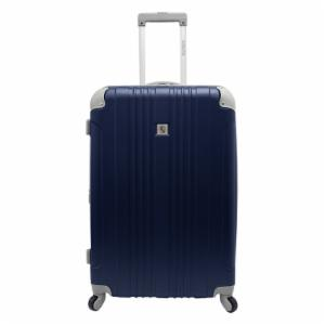 Beverly Hills Country Club Newport 29 in. Large Hardside Expandable Spinner Luggage Bag