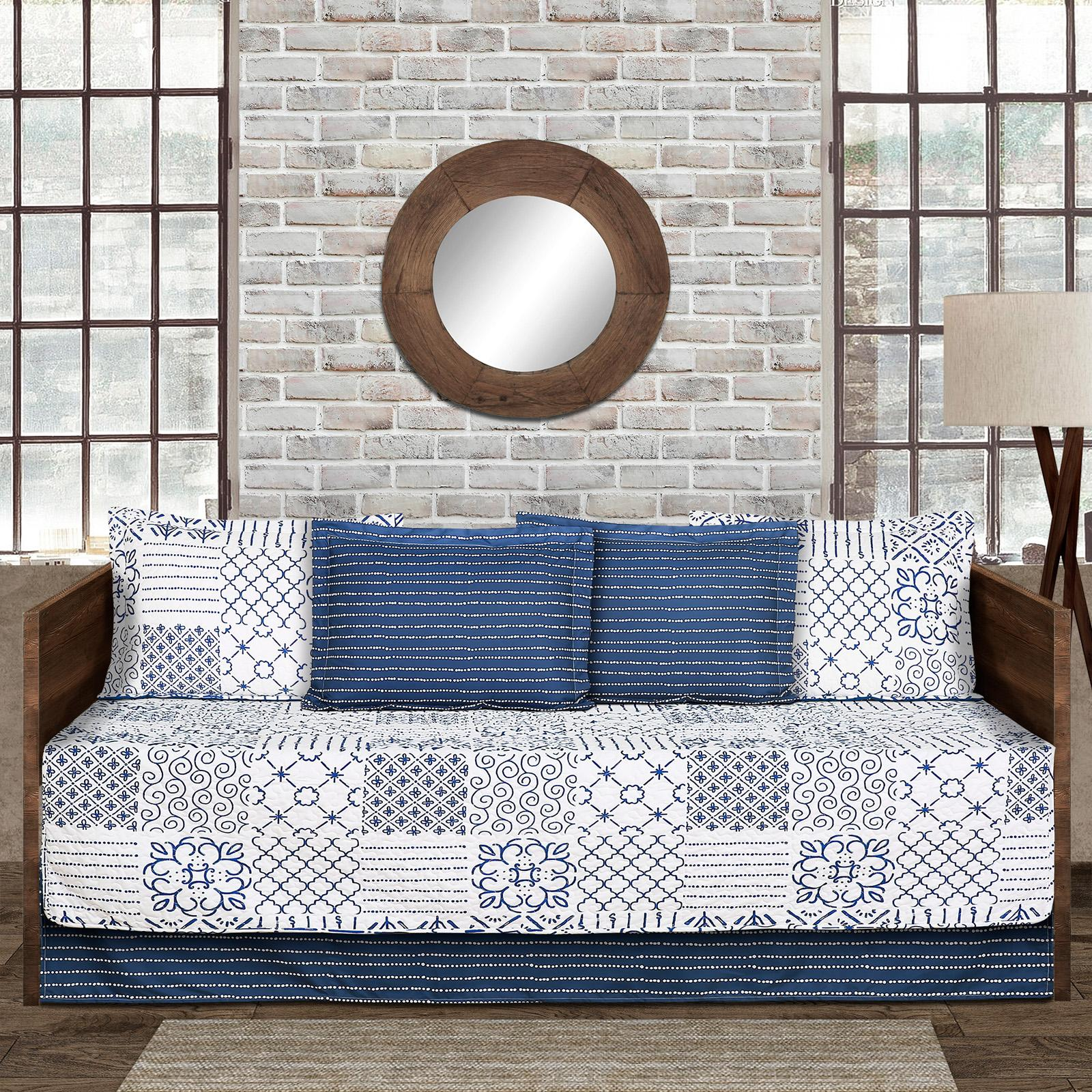 Monique Daybed Cover Set by Lush Decor
