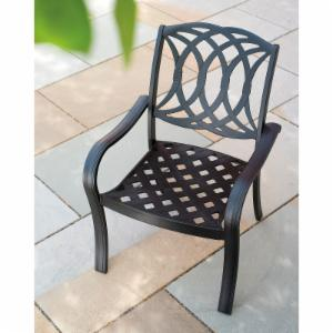 Telescope Casual Ocala Cast Stacking Dining Chair