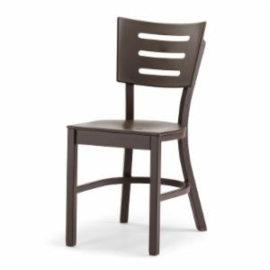 Telescope Casual Avant Stacking Armless Dining Chair