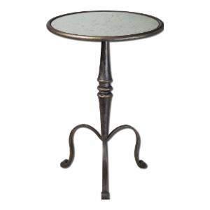 Uttermost  Anais Accent Table