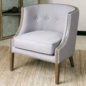 Uttermost Gamila Accent Chair