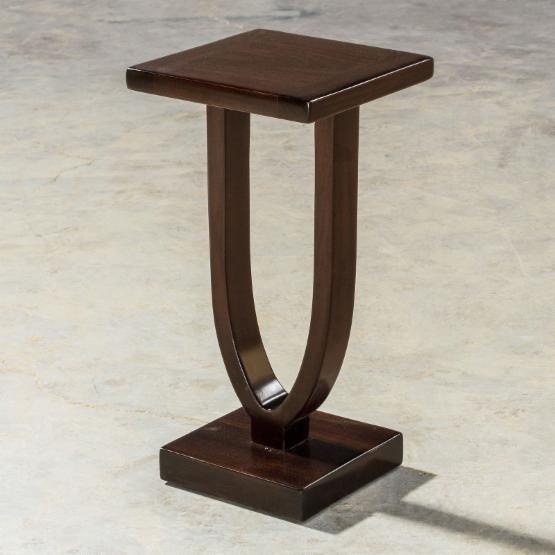 Uttermost Mercia Accent Table