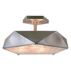 Uttermost Tesoro 22274 Semi Flush Mount Light