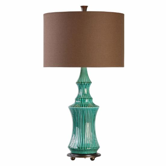 Uttermost Timavo Table Lamp