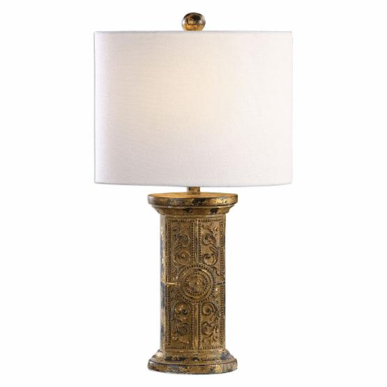 Uttermost Latina Table Lamp