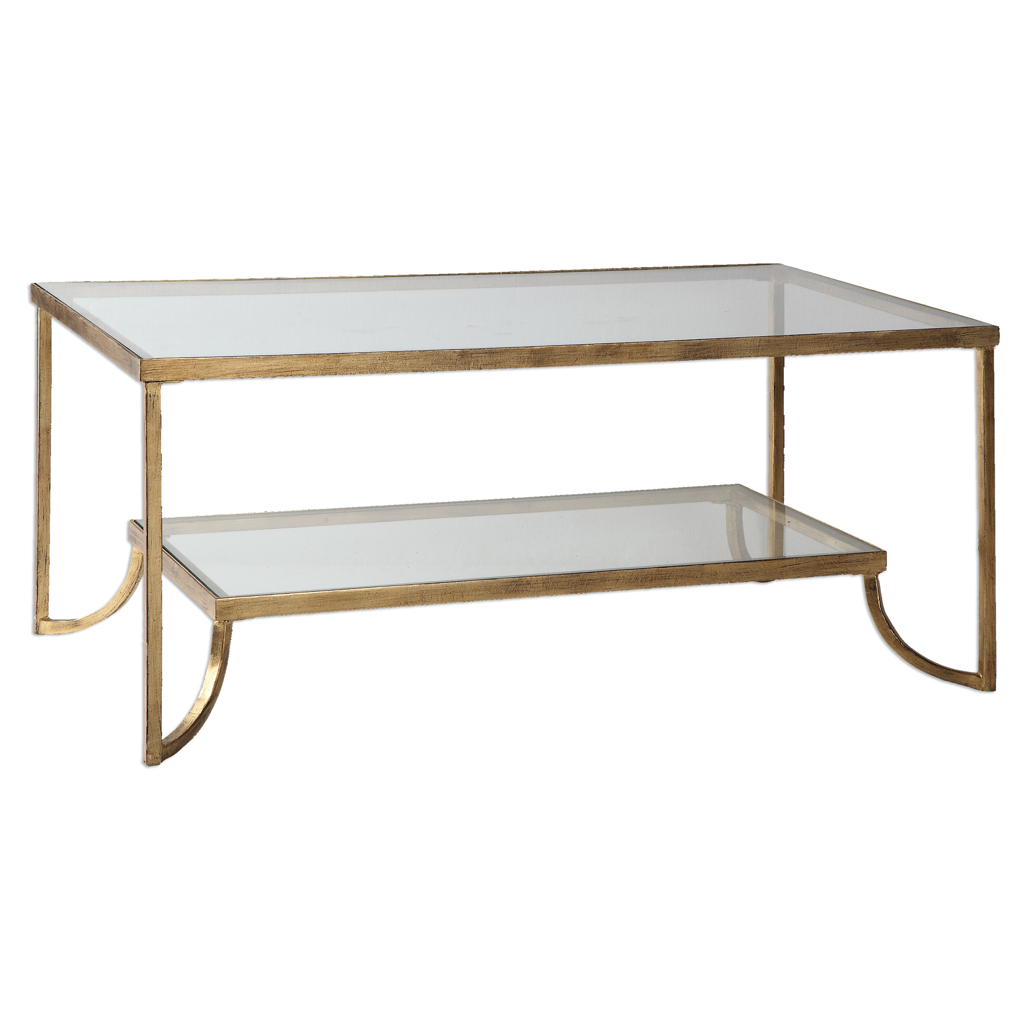 Uttermost Henzler Coffee Table