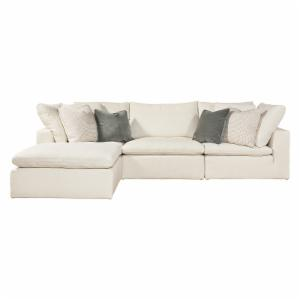 Universal Furniture Palmer 4 Piece Sectional