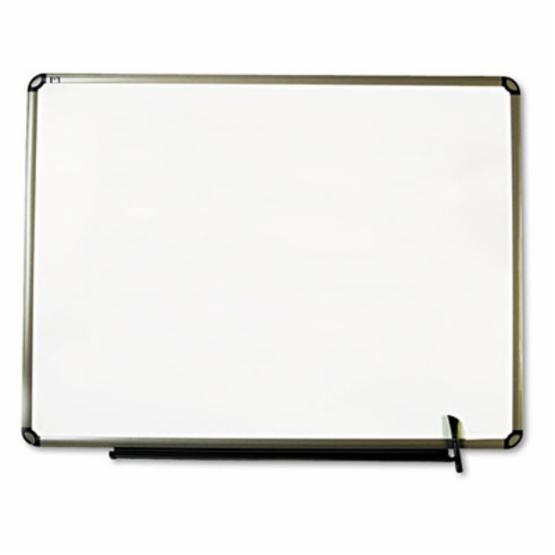 Quartet 48 x 36 in. Euro-Style Total Dry Erase Board