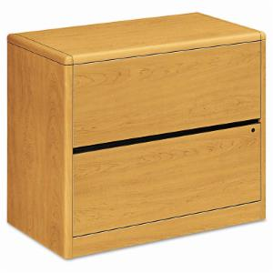 HON 10700 Series 2 Drawer Lateral File Cabinet