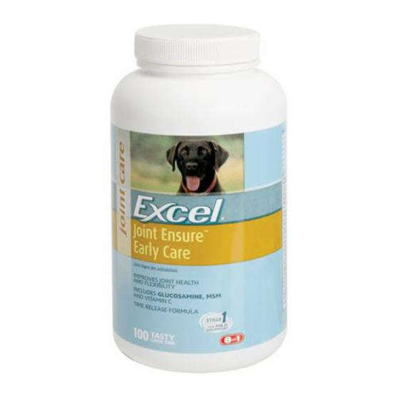 Excel Joint Ensure Early Care - 40 Count