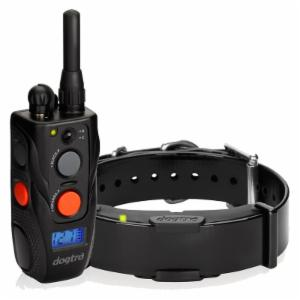 Dogtra ARC Low Profile Remote Trainer - 3/4 Mile