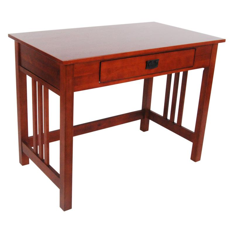 Alaterre Office Mission Writing Desk - AMIA06P0