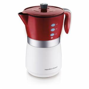 Hamilton Beach 5-Cup Personal Brewer Coffee Maker
