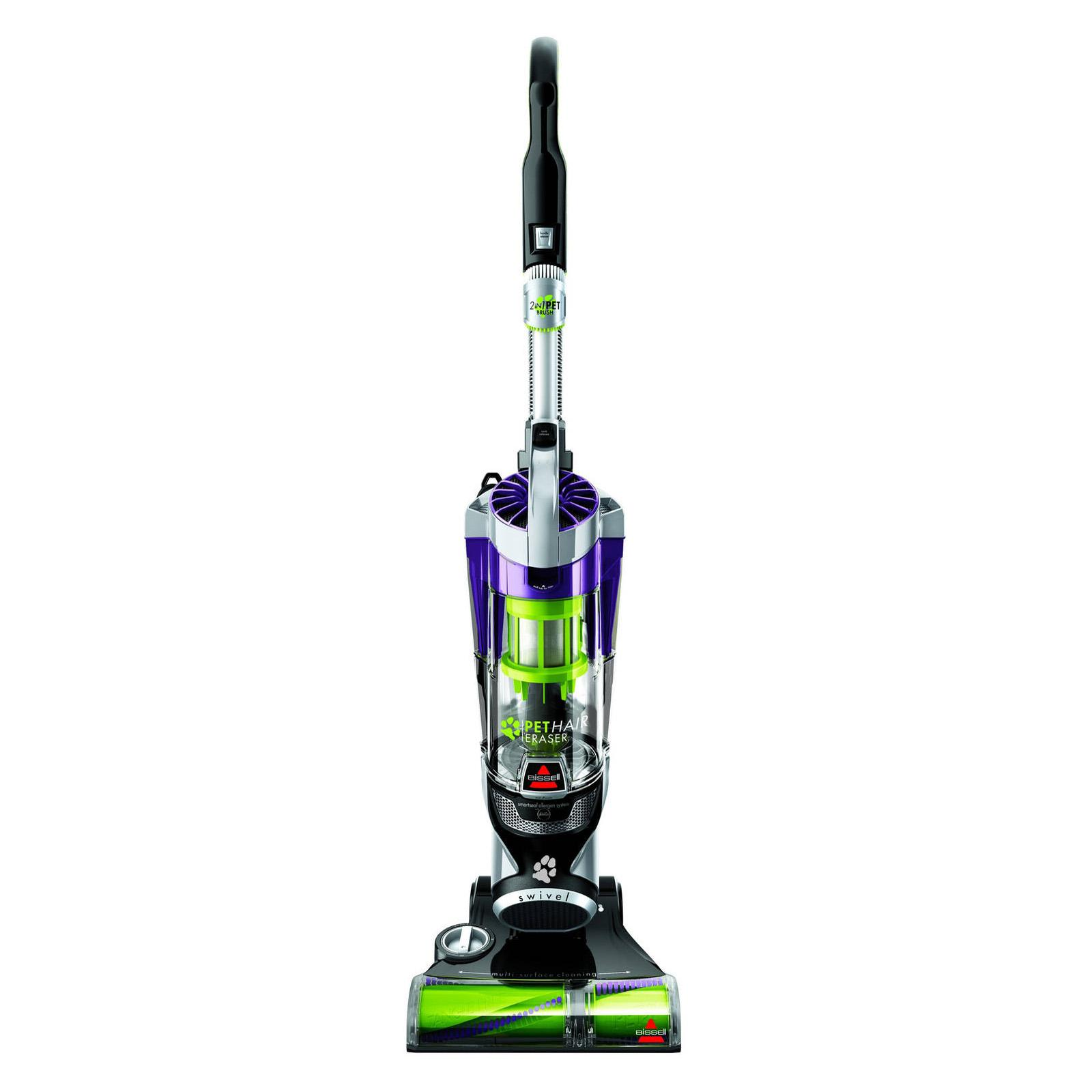 Bissell 1650W Pet Hair Eraser Upright Vacuum - 6BAB9074E6...