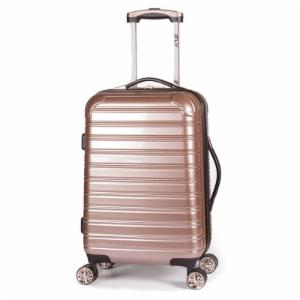IFLY Hardside Luggage Fibertech - 20 in. - Gold