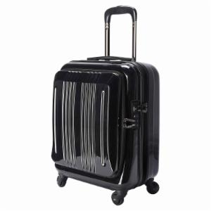 Protege 18 in. Business Rolling Carry-On - Black
