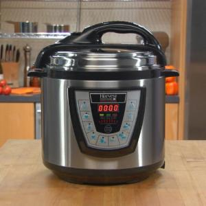 Harvest Direct Cookware Electric Pressure Cooker