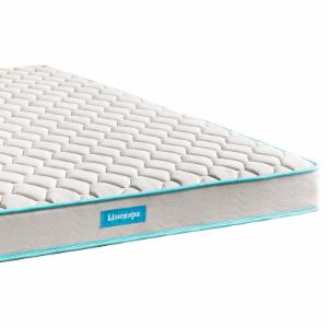 Linenspa 6 in. Innerspring Mattress-in-a-Box