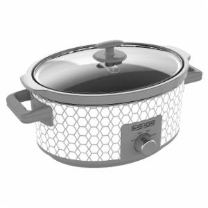 Black & Decker SC1007D 7 qt. Slow Cooker