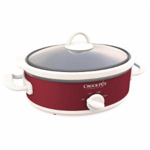 Crock-Pot SCCPCCM250 2.5 qt. Casserole Mini Slow Cooker