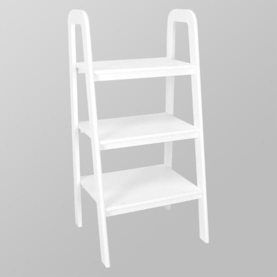 Wayborn Ladder Stand - White Do Not Use