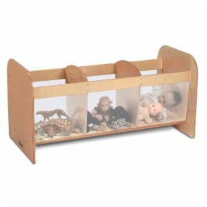 Whitney Brothers Toy Box Stationary Dividers