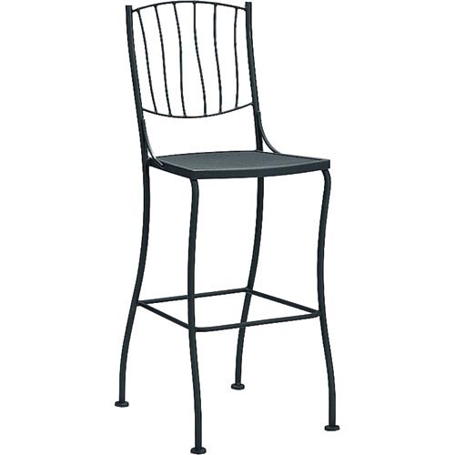 quick view - Wrought Iron Bar Stools