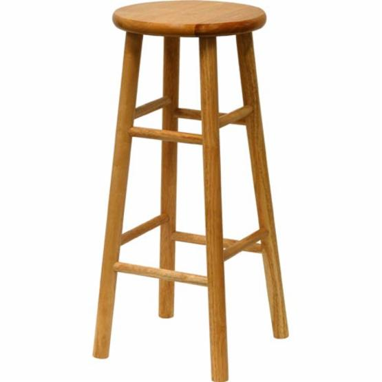 Winsome Dubliner 30 in. Bar Stool - Set of 2