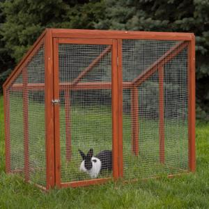 Boomer & George Deluxe Exercise Pen - 39L in.