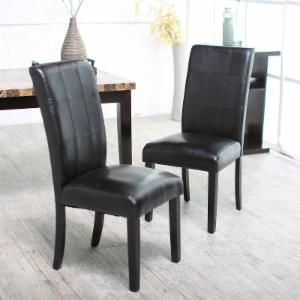 Parsons Dining Chairs On Hayneedle