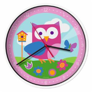 Olive Kids Birdie Wall Clock