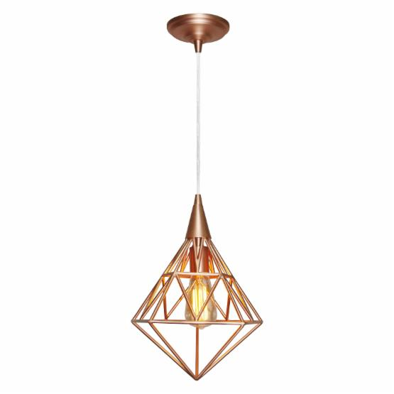 Worth Home Products Charm 0461 Pendant Light